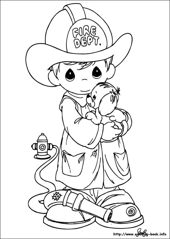 This site has all the coloring pages and characters you