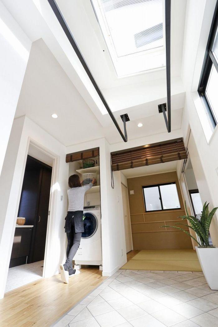 最終1邸が価格変更3980万円 インナーバルコニーの家 西吹田リトル