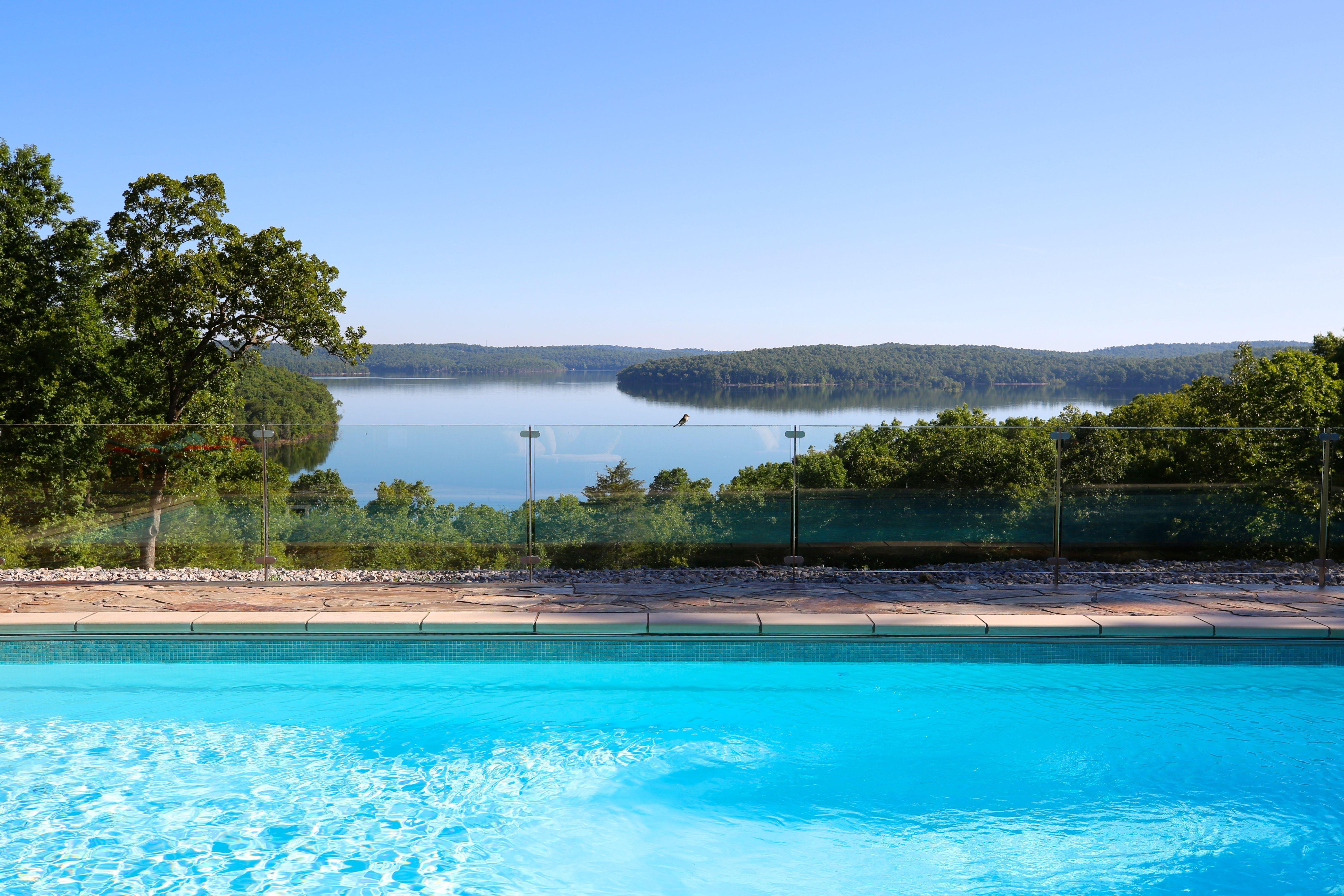 Luxury lake house lake house rentals vacation lake view
