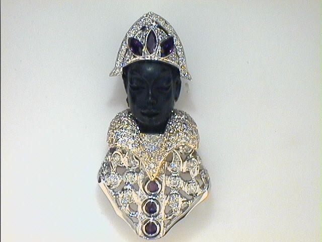 blackamoor jewelry - Google Search
