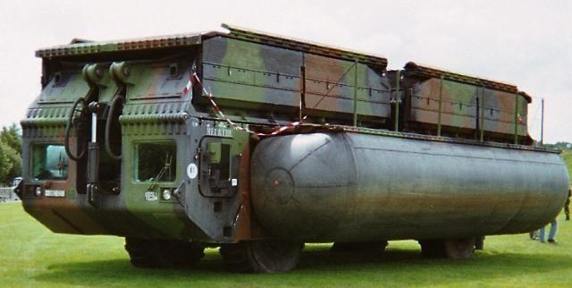 Efa Engin De Franchissement De L Avant Vehicules Militaires Vehicules Militaire