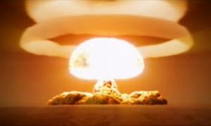 Pin By John Wurm On Awesome Pics Nuclear Bomb Atomic Bomb Mushroom Cloud