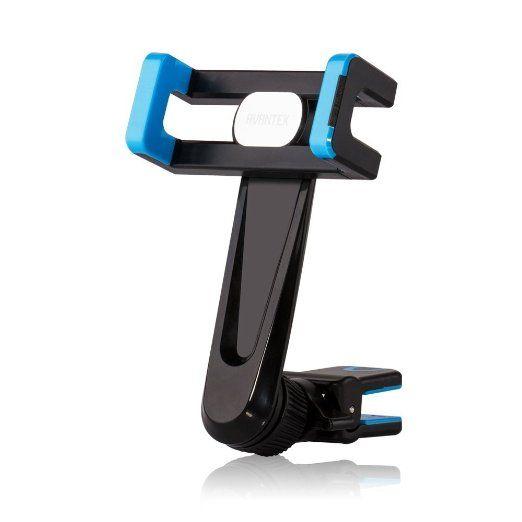 AVANTEK Support Téléphone Portable Fixation sur Grilles d'Aération/Ventilation…