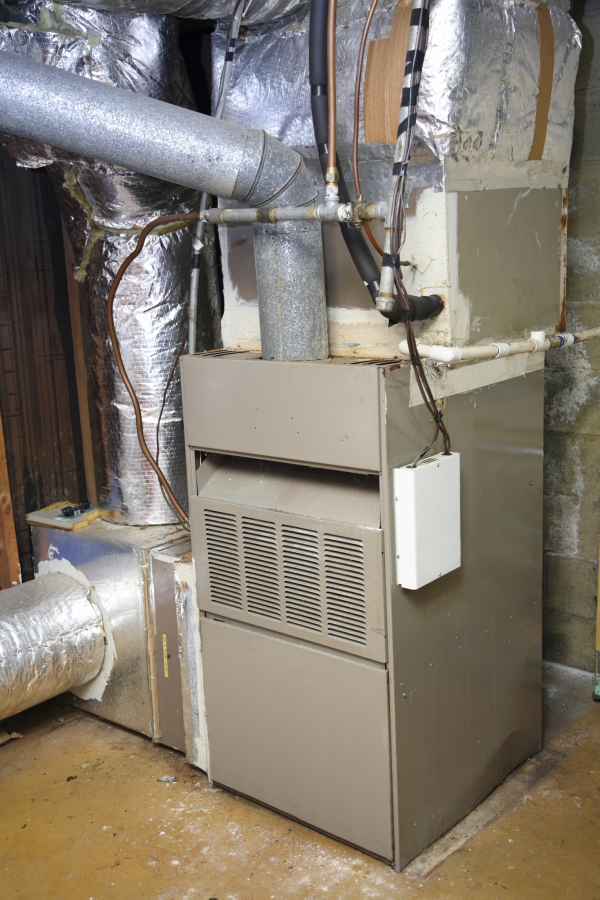5 Tips for Furnace Replacement Planning Home furnace