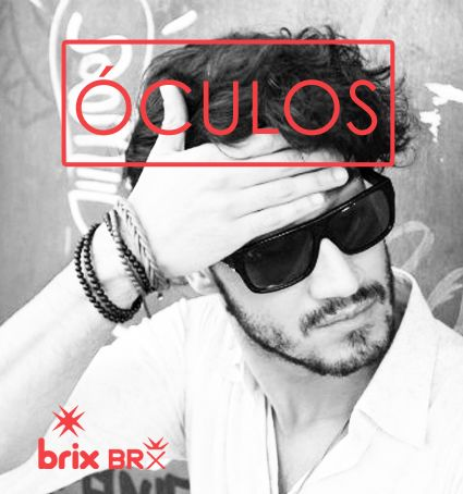 Óculos Masculino: A escolha adequada para cada tipo de rosto.   #estilobrix #verao2013 - Confira no LINK