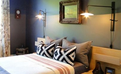 Tips for awesome apartment styling ideas that won't upset your property manager.