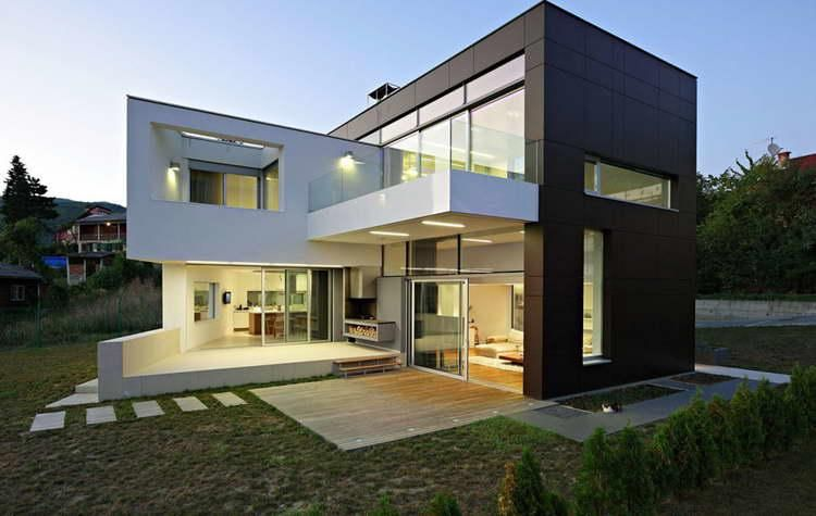 famous modern architecture. Delighful Modern Home Decor Famous House Architects Of With The Glass Door Shift  Uncategorized Construct Modern For Architecture