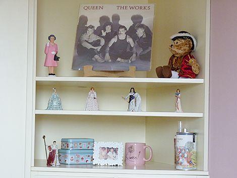 Hey, London!: A decoração do meu quarto
