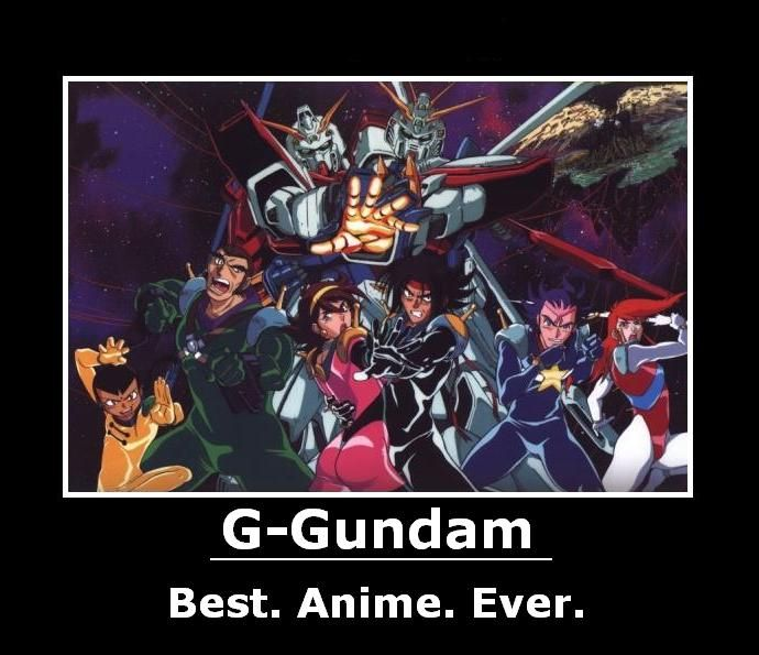 Mobile fighter g gundam fight ready go pinterest for Domon kasshu quotes