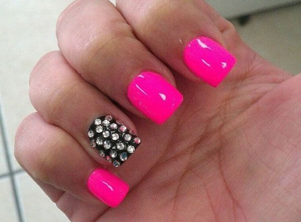 20 Most Popular Nail Designs Now | Inspired Snaps - 20 Most Popular Nail Designs Now Inspired Snaps Nail Designs
