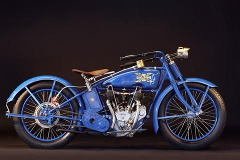 1920 Excelsior Series 20 1000cc Big Twin Old School Motorcycles Henderson Motorcycle Classic Motorcycles