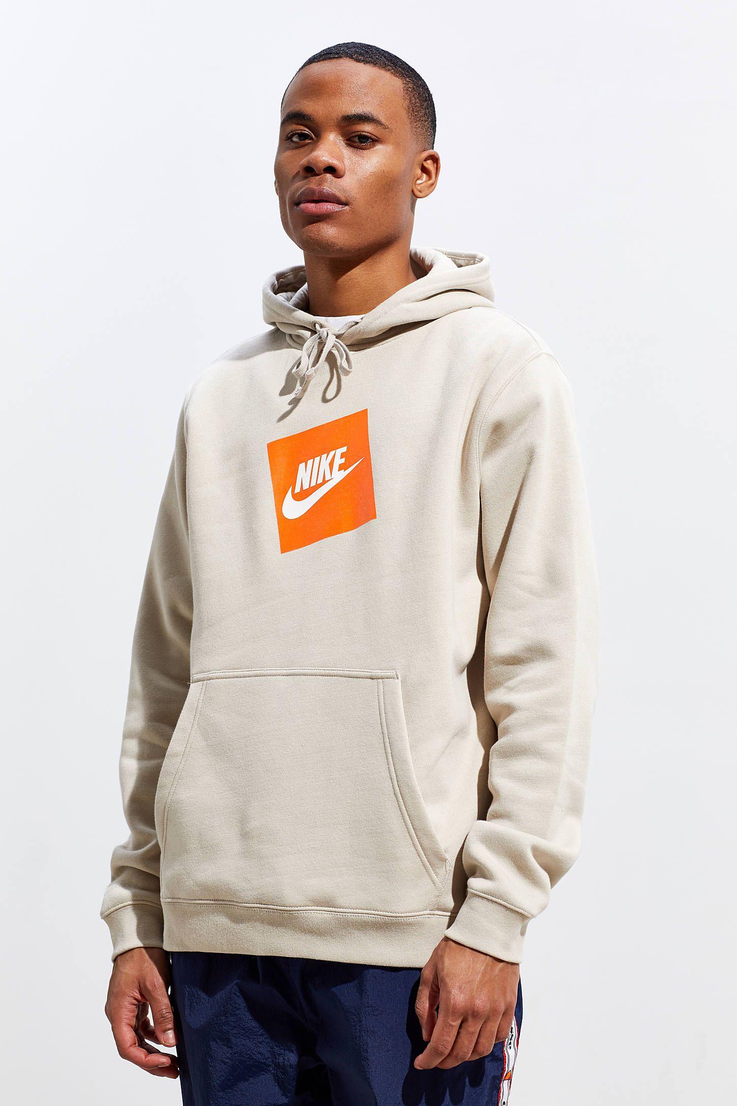 Nike Box Logo Hoodie Sweatshirt Sweatshirts Hoodie Hoodies Box Logo Hoodie [ 2175 x 1450 Pixel ]