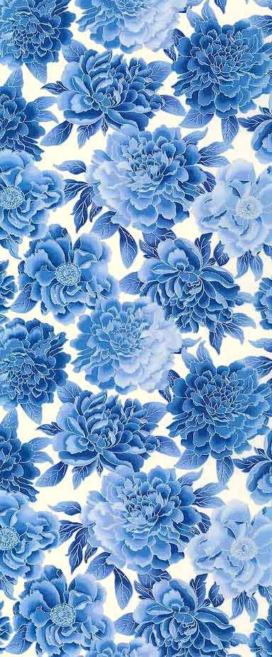 Pin By Dana Bahat On Flowers Prints Pattern Wallpaper