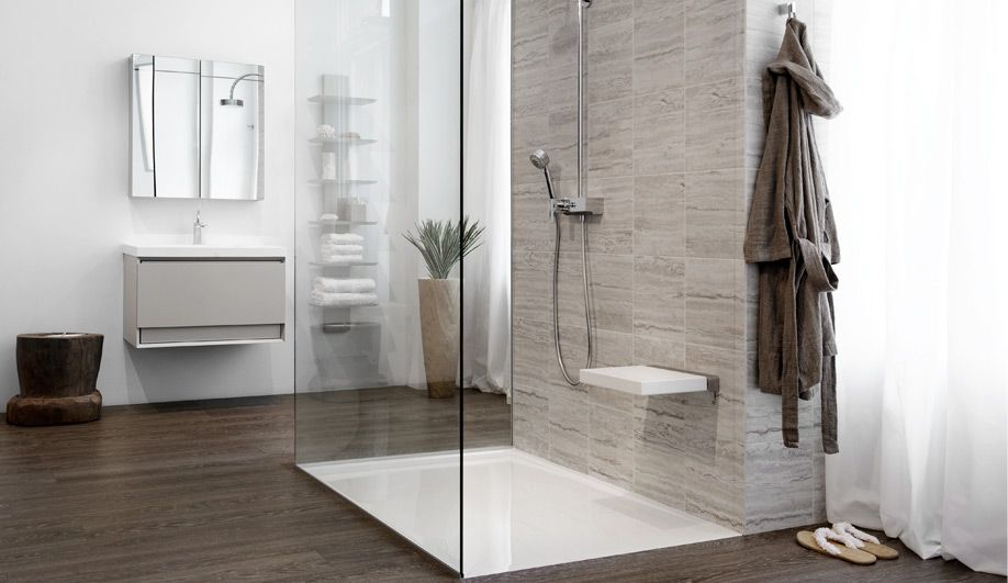 Exceptionnel Universal Design Bathrooms | Bath Fixtures With A Universal Design U2013 Azure  Magazine