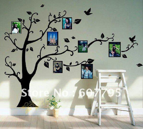 Pohon foto