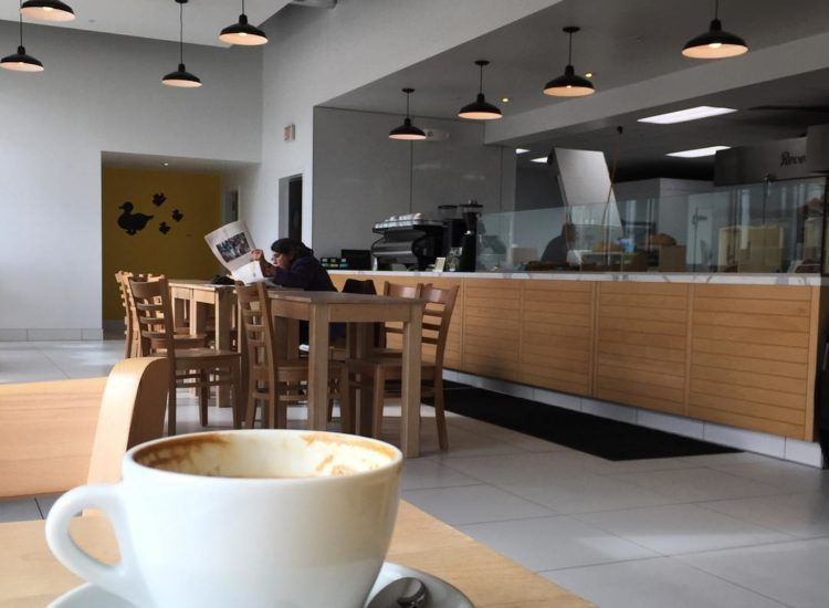 The Best Coffee Shops In Cleveland Best Coffee Shop Coffee Shop Best Coffee