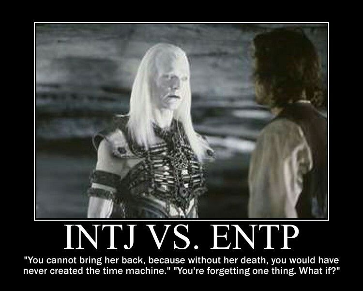 Here s What You Should Know Before You Date An ENTP