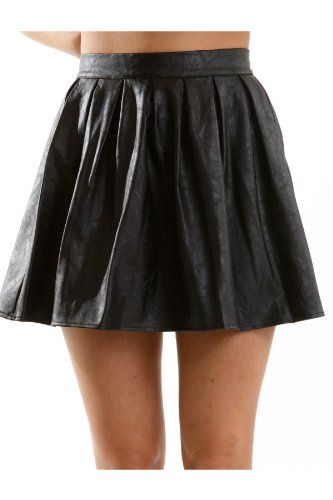 VIV Collection Women's Faux Leather S... $35.50 #VIVCollection