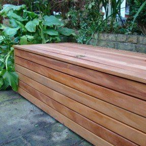 Outdoor Storage Bench Furniture Design Ideas Outdoor Storage Bench