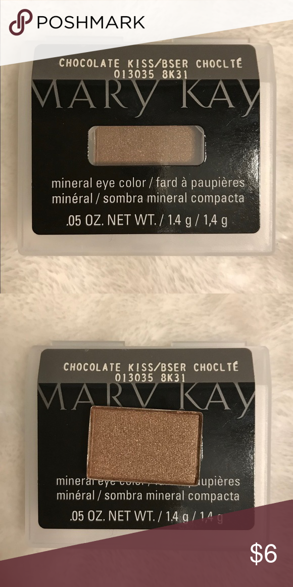 Mineral Eye Color Eye color, Oil absorbing, Professional
