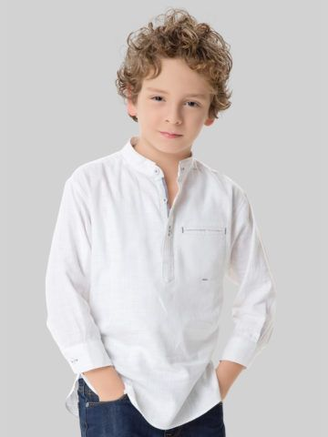 Top - For Boys - Kids   Casual shirts for men, Boys, Casual shirts