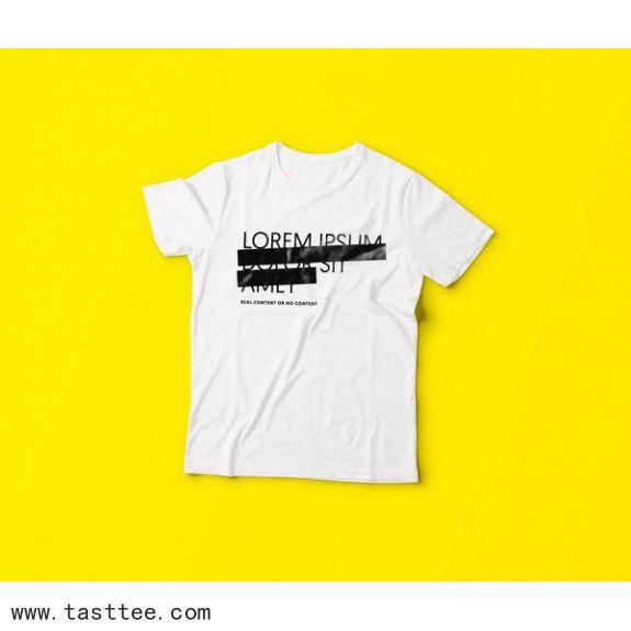 Shirt No Lorem Ipsum