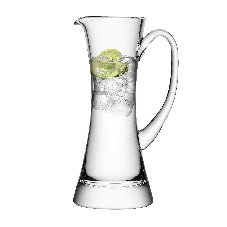 LSA International Moya Range Jug Glass jug, Glassware, Jugs