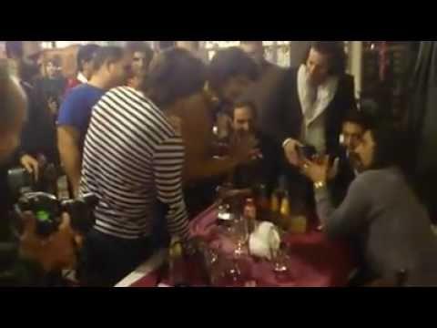 Nuevo ! Israel Fernández y diego cigala fiesta por bulerias