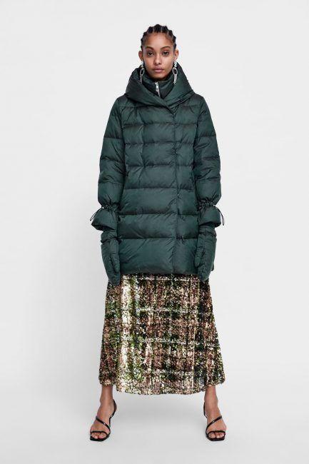 Nel Trendy Inverno 2018 Piumini 2019 Zara Piumino Lei x0OpqX5p 1d1db27a23a