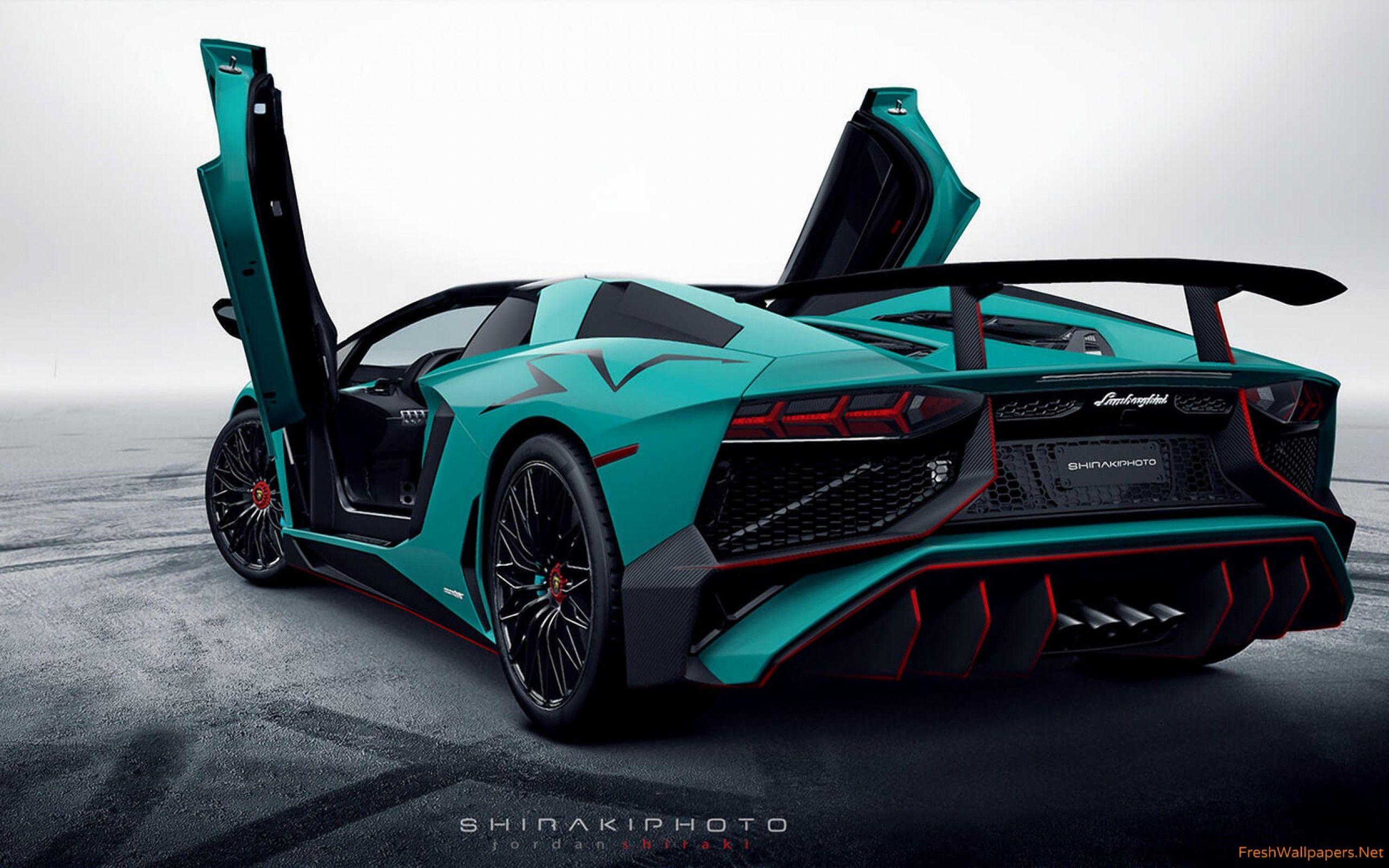 Обои sv, Lamborghini, lp750, 2. Автомобили foto 16