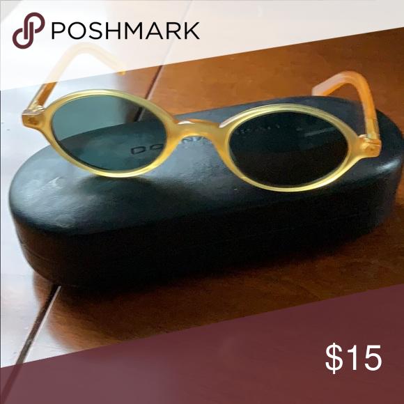 c9daf0c193f2 Sunglasses Donna Karan Sunglasses 😎 Donna Karan Accessories Glasses