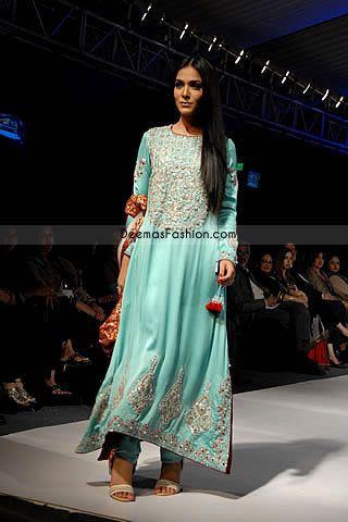 sky-blue.jpg (320×480) | Raj Rane Ladies Wear | Pinterest | Ladies ...