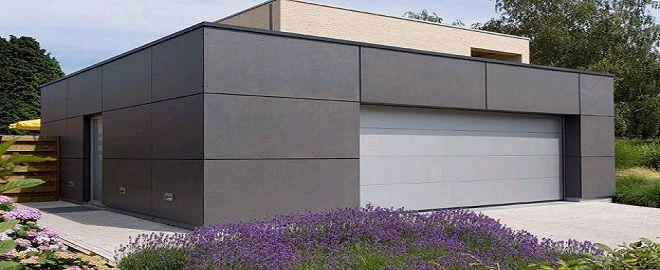 rockpanel gevels pinterest einfamilienhaus haus und garage. Black Bedroom Furniture Sets. Home Design Ideas