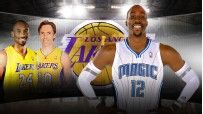 Sources -- Dwight Howard-to-Los Angeles Lakers four-team deal complete - ESPN Dallas
