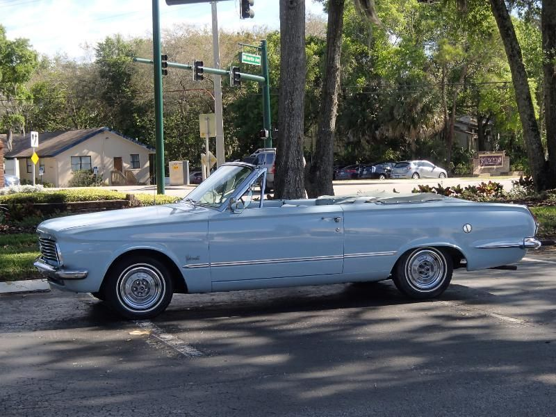 1964 plymouth valiant convertible convertibles for 1964 plymouth valiant convertible