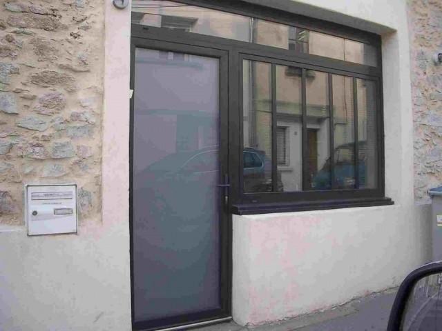 Remplacer Une Porte De Garage Porte Garage Porte Vitree Exterieure Garage