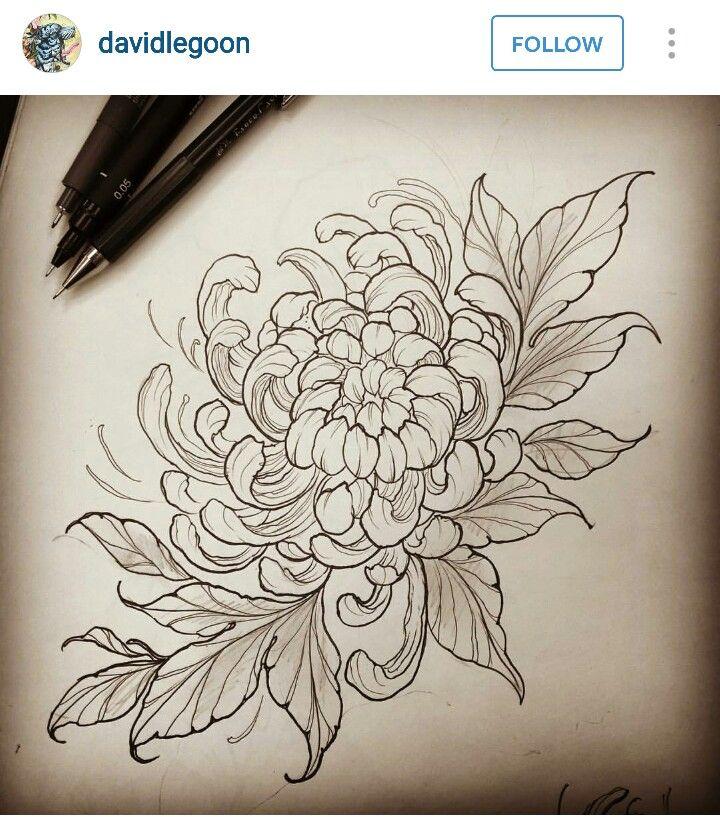 720 817 pinterest tattoo flowers and. Black Bedroom Furniture Sets. Home Design Ideas