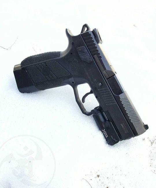 firearm accessories | Stuff I like | Hand guns, Cz p07, Firearms