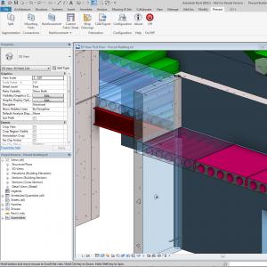 Announcing Autodesk Structural Precast Extension for Revit, a