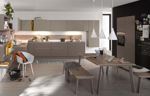Schon Gut Zeitlose Küchen: Platz Zum Leben | Nolte Kuechen.de