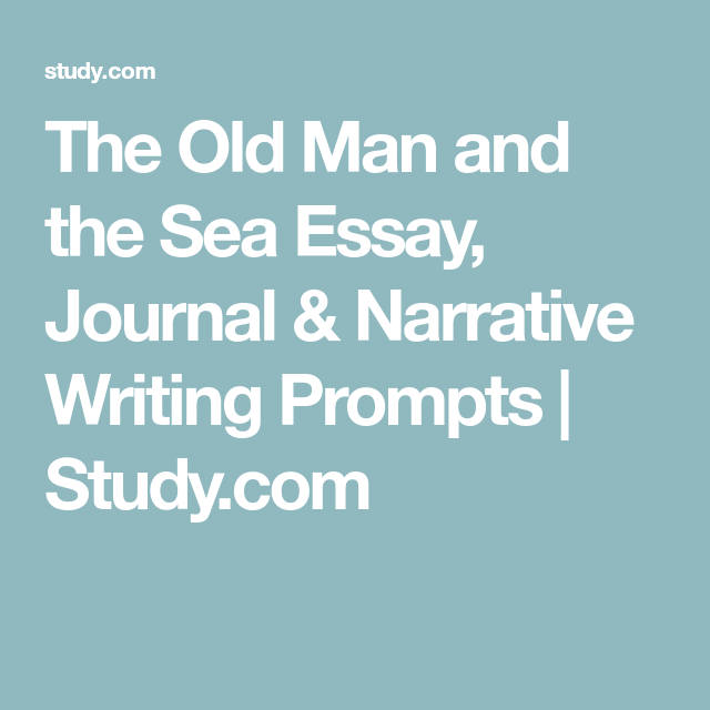 the old man and the sea study guide answers