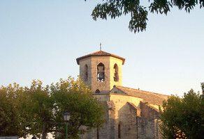 Eglise St Maurice Collégial  Notre dame des Grâces