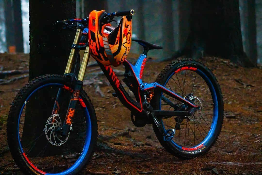 Pin By Rinaldi Siregar On Bicycle In 2020 Downhill Mtb Downhill