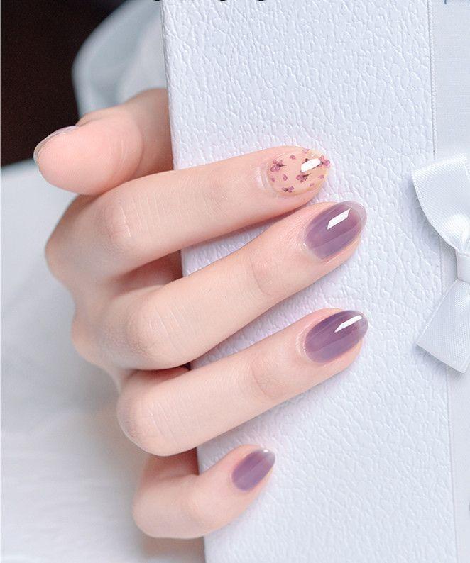 Photo of 40 Cute Nail Design Ideas For Stylish Brides #nail #naildesign #brides #nails
