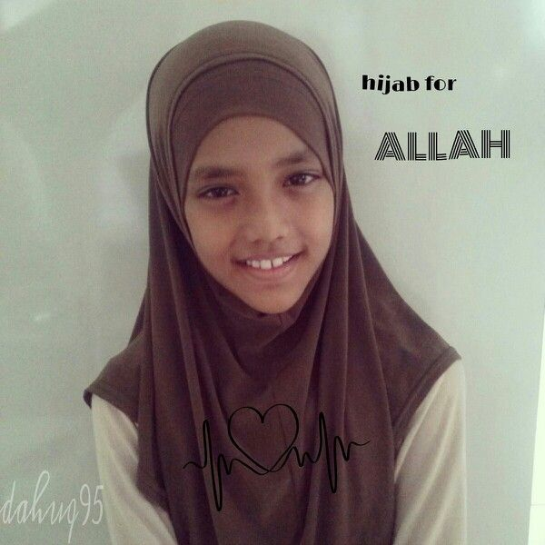 Muslim Women Use Hijab To Cover Is It Wrong To Do -4243
