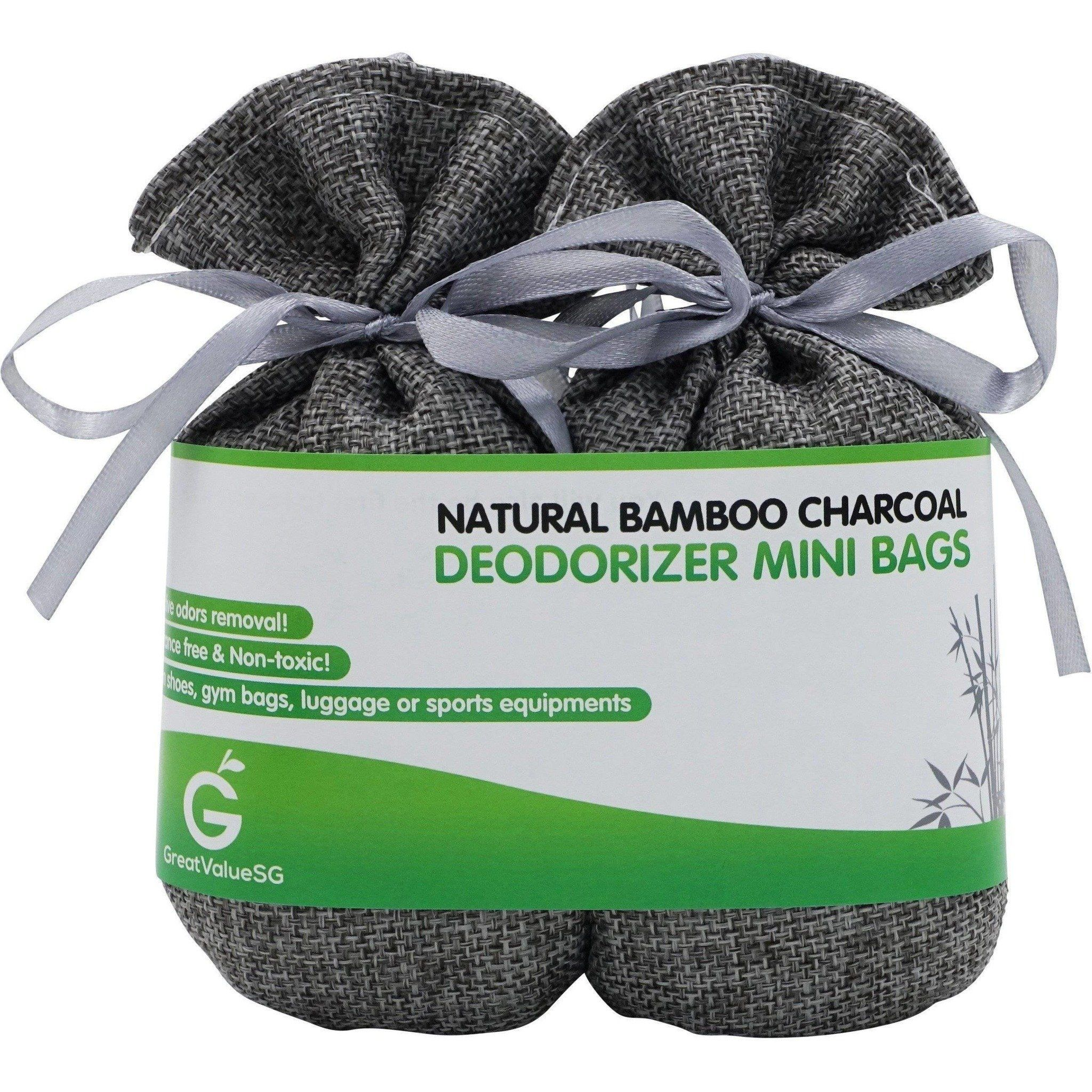Bamboo Charcoal Deodorizer Mini Bags Smelly shoes