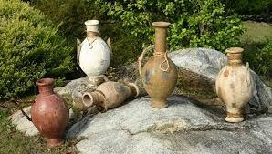 Resultado de imagen para papier mache vases
