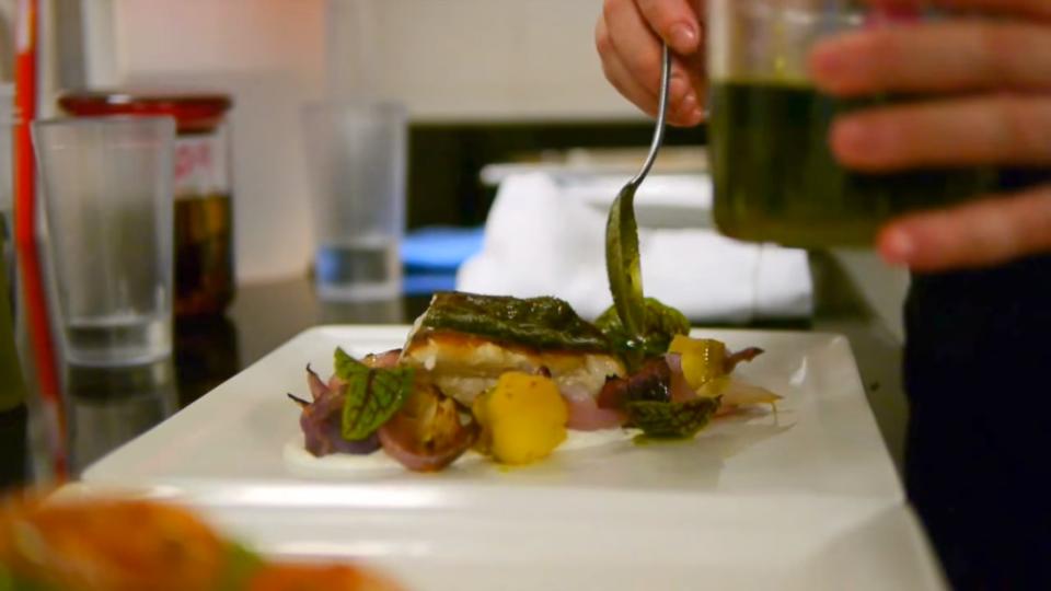 Prato Pra Um - Site do Restaurante Maní