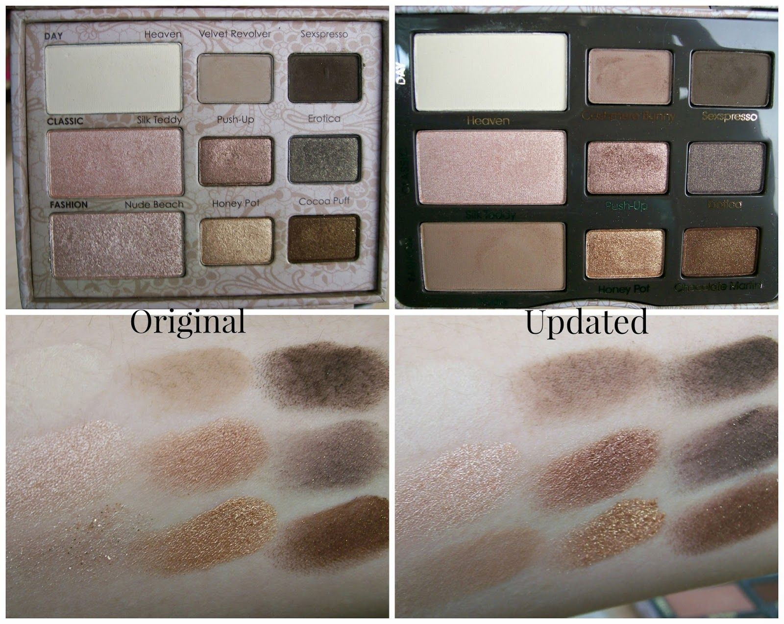♡First Impressions Review & Makeup Look♡   Too Faced Semi