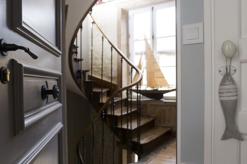 Pin by Teresa on staircases Pinterest Staircases and House